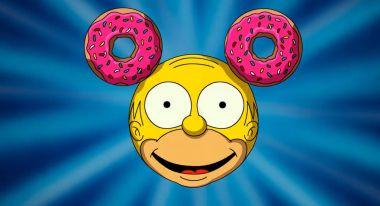 Simpsonowie - film krótkometrażowy Disneya w sieci. Obejrzyj przygody Maggie