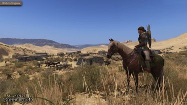Mount & Blade II: Bannerlord w Steam Early Access. Gra już teraz odniosła ogromny sukces