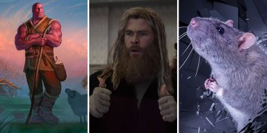 Avengers: Endgame - mija rok od premiery, a fani MCU wciąż tworzą memy...