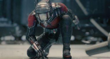 Ant-Man - ciekawostki o filmie. Pomysły Edgara Wrighta i kandydaci do ról