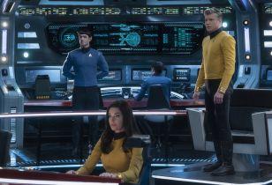 Star Trek Universe się rozrasta. Ale twórcy zmieniają kierunek