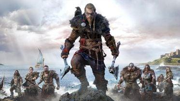 """Assassin's Creed: Valhalla – kolejna świetna gra i słaby """"asasyn""""? Wszystko na to wskazuje"""