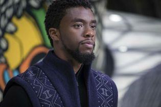 Twórcy i aktorzy MCU żegnają Chadwicka Bosemana. Hołd oddał mu też LeBron James