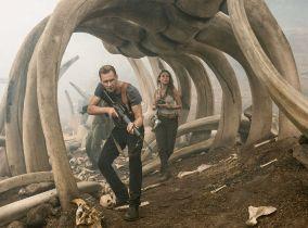 Tomb Raider i Skull Island - Netflix i Legendary stworzą seriale anime!