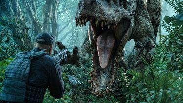 Jurassic World: Dominion - data powrotu na plan. Miliony dolarów na reżim sanitarny!