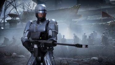 Mortal Kombat 11 - Robocop vs Terminator w nowym zwiastunie dodatku Aftermath