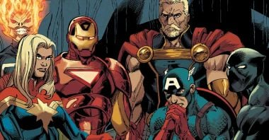 Marvel - [SPOILER] największym zagrożeniem dla Avengers w historii? Już o nim wiedzą