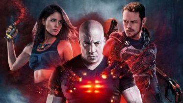 Program TV na weekend 12-14.02: Bloodshot, Bliżej, Tajemnice Los Angeles, Kocha, lubi, szanuje