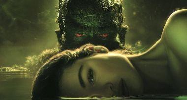 Swamp Thing - są szanse na 2. sezon? Prezes stacji The CW komentuje