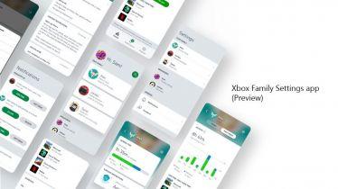 Apka Xbox Family Settings ułatwi kontrolowanie dzieci na Xboksie