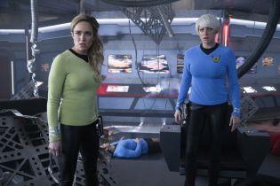 Legends of Tomorrow: sezon 5, odcinek 11-14 - recenzja