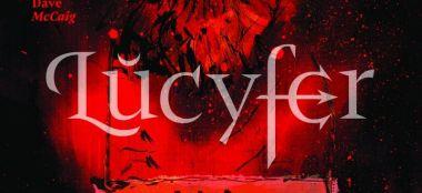 Lucyfer, tom 1: Diabelska komedia - recenzja komiksu