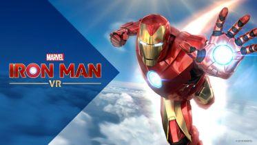 Marvel's Iron Man VR - nowa data premiery. Kiedy przywdziejemy zbroję Iron Mana?