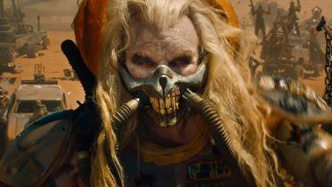 Nie żyje Hugh Keays-Byrne, Wieczny Joe z Mad Max: Na drodze gniewu