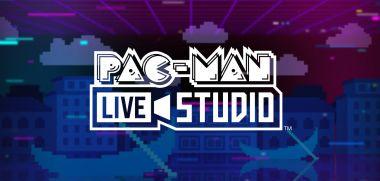 Pac-Man trafi na Twitcha