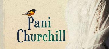 Pani Churchill – recenzja książki