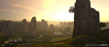 Nadchodzi Star Wars: Tales from the Galaxy's Edge. Zapowiedziano grę na urządzenia VR