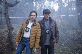 Szadź - rozpoczęto zdjęcia do 2. sezonu serialu