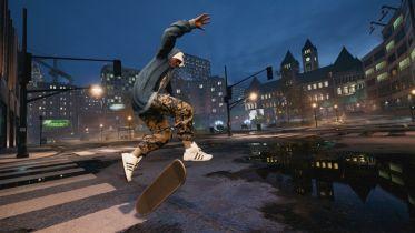 Tony Hawk's Pro Skater powraca. Zapowiedziano remaster dwóch pierwszych odsłon