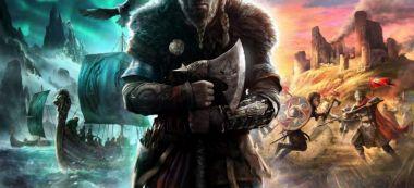 Assassin's Creed: Valhalla – gameplay już oficjalnie. Data premiery potwierdzona!