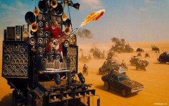 Mad Max: Na drodze gniewu - najlepszy film akcji XXI wieku?