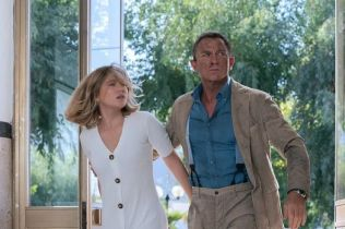 Nie czas umierać - kto nowym 007 w filmie? Potwierdzenie plotek i komentarz