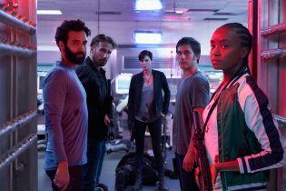 The Old Guard - zwiastun filmu Netflixa. Charlize Theron prawie jak Deadpool