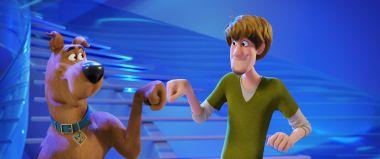 Scooby-Doo! - recenzja filmu
