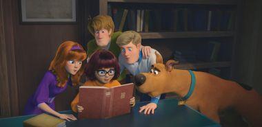 Box Office Polska: Scooby-Doo notuje świetny wynik. Polacy wracają do kin