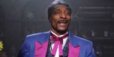 Co Snoop Dogg robi w ukryciu? Słucha... Let it go z Krainy lodu [WIDEO]