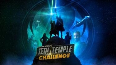 Star Wars: Jedi Temple Challenge - zwiastun. Teleturniej dla fanów Gwiezdnych Wojen