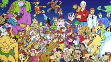 Scooby-Doo poza podium? Najlepsze kreskówki Hanna-Barbera wg naEKRANIE