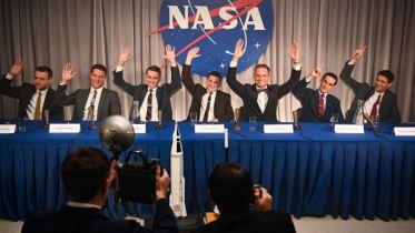 The Right Stuff - zwiastun serialu Disney+ o astronautach i programie Merkury 7
