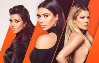 Z kamerą u Kardashianów - amerykański reality show trafi na Netflixa