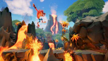 Crash Bandicoot 4 – ponad 100 poziomów i… mikrotransakcje? Jest też nowy gameplay