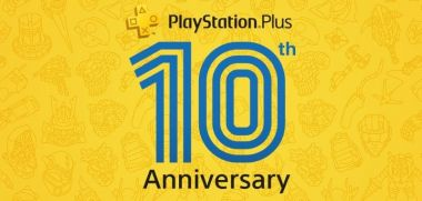PlayStation Plus kończy 10 lat. Abonenci otrzymają w lipcu aż 3 gry