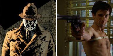 Co mają wspólnego Watchmen i Taksówkarz? To może Was zaskoczyć