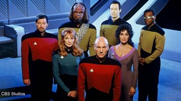 Dzień Star Treka - ogłoszono święto. Będą panele wszystkich seriali