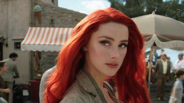 Aquaman 2 - widzowie nie chcą Amber Heard. Petycja ma już milion podpisów