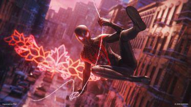 Marvel's Spider-Man: Miles Morales Ultimate Edition - remaster gry z 2018 roku bez opcji przeniesienia zapisów z PS4