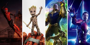 Marvel - najlepsze postacie MCU. Tysiące internautów wybrało; zgodzisz się z listą?