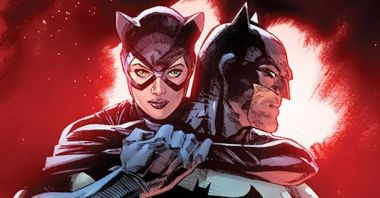 [SPOILER] Batmana i Catwoman wraca do świata DC. Wiedzieliście o istnieniu tej postaci?