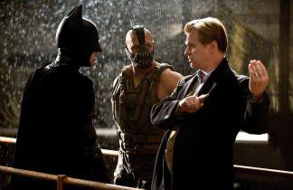 Chcielibyście powrotu Christophera Nolana do filmów DC? Reżyser zabrał głos