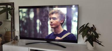 W głębi lasu z LG NanoCell. Testujemy telewizor 4K od LG na 2020 rok