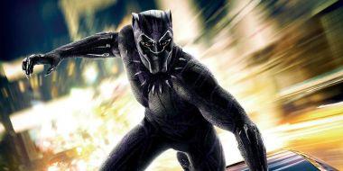 Czarna Pantera - quiz wiedzy. Czy nosisz Wakandę w swoim sercu?