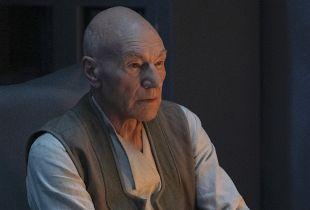 Star Trek: Picard - kto nie powróci z Następnego pokolenia? Dwie osoby skreślają się z listy