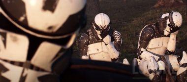 Gwiezdne Wojny - fanowski film o Rozkazie 66. Ciekawa perspektywa klonów