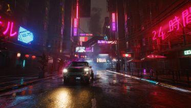 Cyberpunk 2077 po polsku. Zobacz zwiastun z dubbingiem i nowe screeny