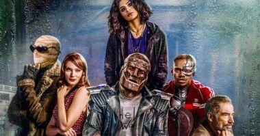 DC Universe - co z produkcjami platformy po masowych zwolnieniach w DC?