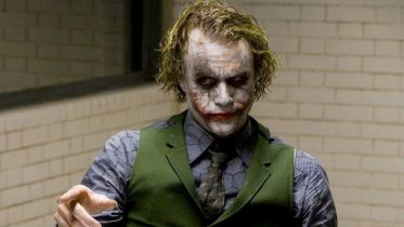 Mroczny Rycerz i niechciany Heath Ledger w roli Jokera. Nawet studio nie było przekonane